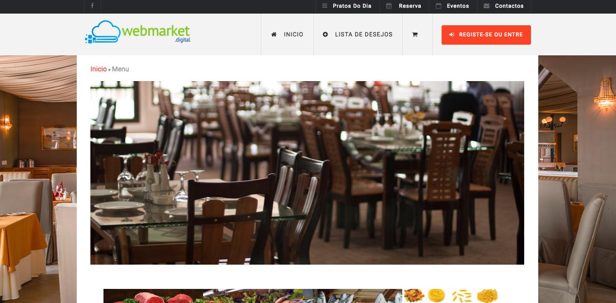 webmarket restaurantes